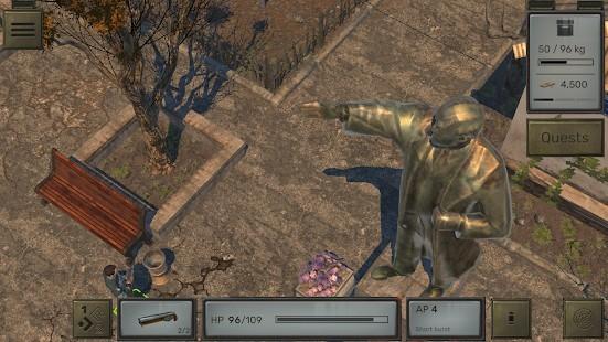 ATOM RPG Full Hileli MOD APK [v1.20.3] 1