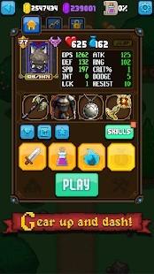 Dash Quest Altın Hileli MOD APK [v2.9.22] 5