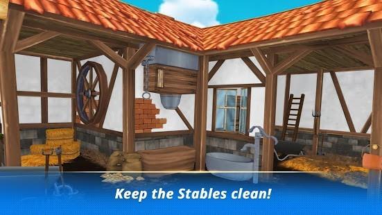 Horse Hotel Para Hileli MOD APK [v1.8.4.156] 1