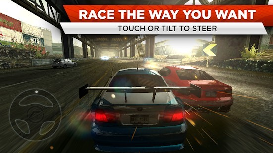 Need for Speed Most Wanted (NFS) Para Hileli MOD APK [v1.3.128] 2