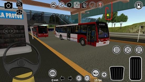 Proton Bus Simulator Hileli MOD APK [v223] 6