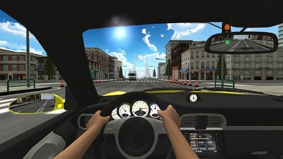 Racing Limits Para Hileli MOD APK [v1.2.9] 2