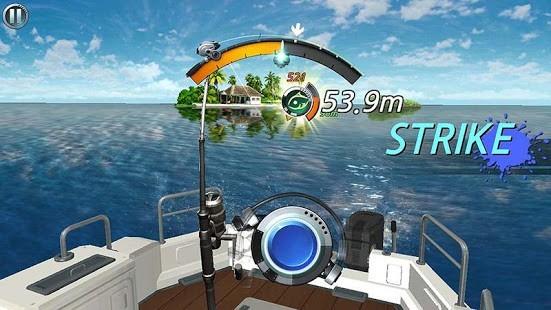 Fishing Hook Para Hileli MOD APK [v2.3.8] 1