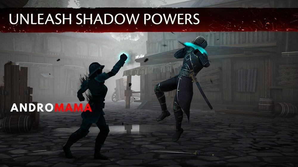 Shadow Fight 3 Mega Menü MOD APK [v1.25.3] 2