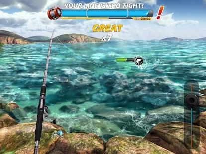 Fishing Clash Mega Hileli MOD APK [v1.0.153] 5