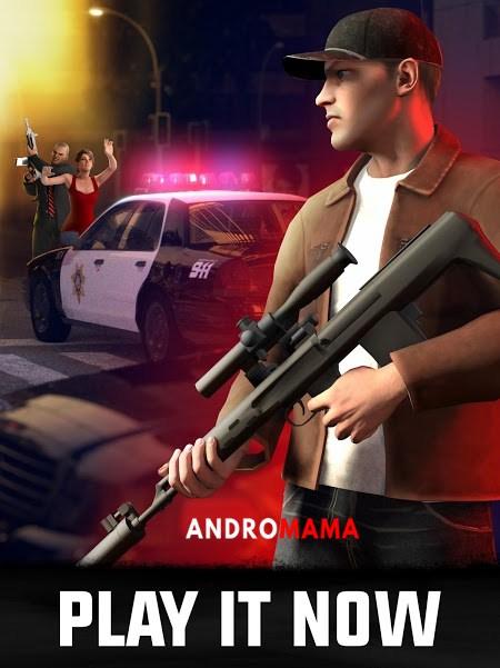 Sniper 3D Assassin Mega Hileli MOD APK [v3.38.5] 3