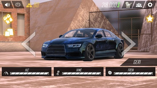 Real Car Parking Driving Street 3D Para Hileli MOD APK [v2.6.6] 4