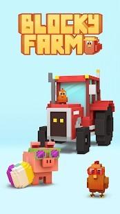 Blocky Farm Para Hileli MOD APK [v1.2.86] 6