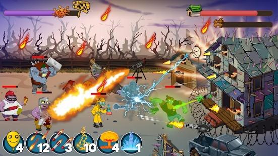Zombies Ranch Para Hileli MOD APK [v3.0.9] 2