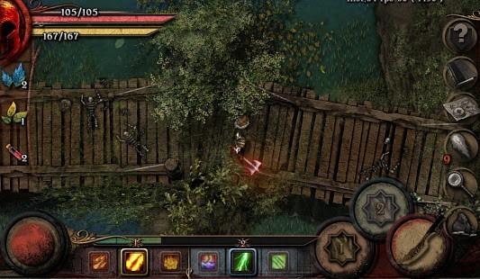 Almora Darkosen RPG Premium Hileli MOD APK [v1.0.83] 6