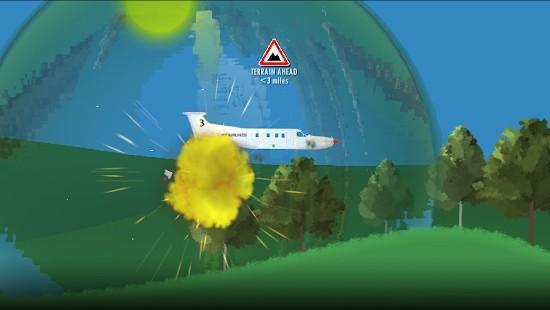 Flight Simulator 2d Para Hileli MOD APK [v1.3.3] 1