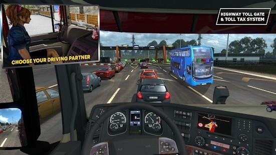 Silk Road Truck Simulator Para Hileli MOD APK [v2.3.6] 5