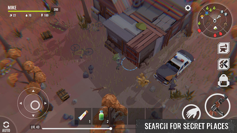 No Way To Die Survival Para Hileli MOD APK [v1.8.1] 2