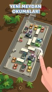 Parking Jam 3D Para Hileli MOD APK [v0.51.1] 3