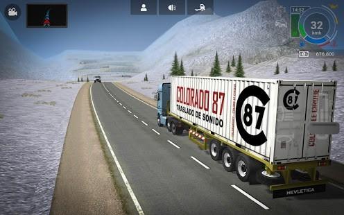 Grand Truck Simulator 2 Para Hileli MOD APK [v1.0.29k] 3