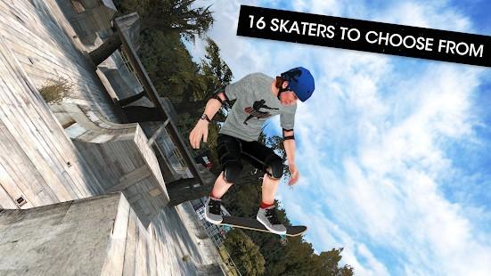 Skateboard Party 3 Exp Hileli MOD APK [v1.7.12] 5