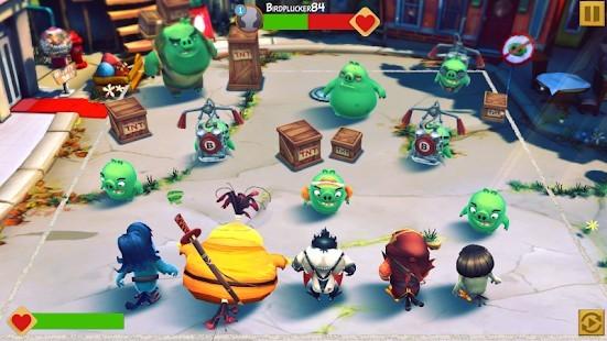Angry Birds Evolution Ölümsüzlük Hileli MOD APK [v2.9.2] 2