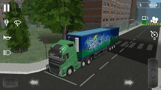 Cargo Transport Simulator Para Hilesi MOD APK [v1.15.3] 3