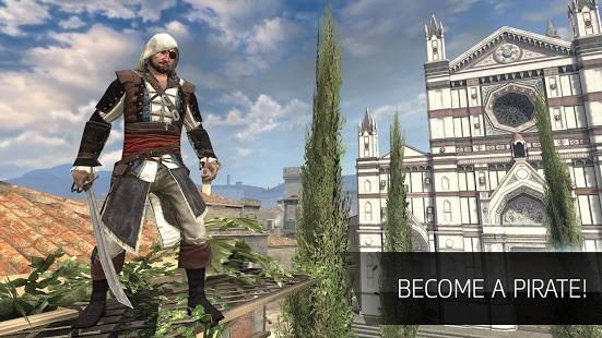 Assassins Creed Identity Full Hileli MOD APK [v2.8.3] 3