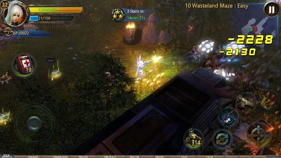 Broken Dawn II HD Para Hileli MOD APK [v1.4.4] 2
