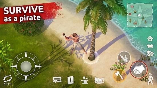 Mutiny Pirate Survival RPG Para Hileli MOD APK [v0.18.2] 5