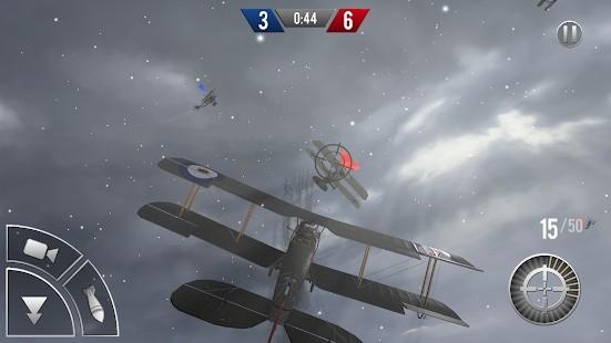 Ace Academy Black Flight Para Hileli MOD APK [v1.2.13] 2