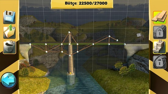 Bridge Constructor Mega Hileli MOD APK [v10.1] 6