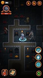 Dungeon Age of Heroes Para Hileli MOD APK [v1.10.510] 6
