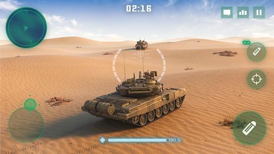 War Machines Radar Hileli MOD APK [v5.20.1] 6