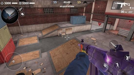 Critical Strike CS Mermi Hileli MOD APK [v10.701] 3