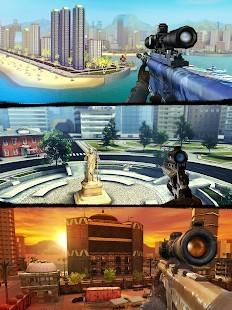 Sniper 3D Assassin Sınırsız Para Hileli MOD APK [v3.38.1] 2