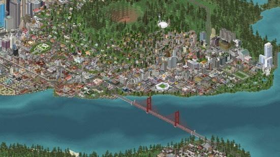 TheoTown City Simulation Para Hileli MOD APK [v1.10.08a] 2