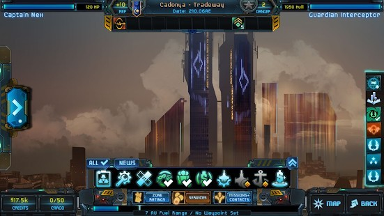 Star Traders Frontiers Full Tam Sürüm MOD APK [v3.1.65] 3