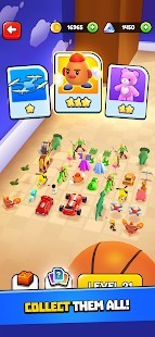 Toy Warfare Para Hileli MOD APK [v1.1.5] 4