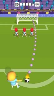 Cool Goal Para Hileli MOD APK [v1.8.33] 6