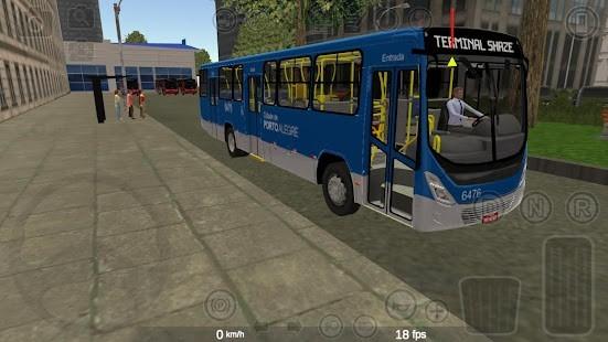 Proton Bus Simulator Hileli MOD APK [v223] 4