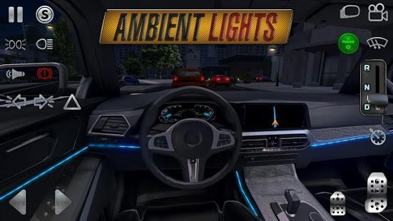 Real Driving Sim Para Hileli MOD APK [v4.8] 4