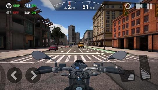 Ultimate Motorcycle Simulator Para Hileli MOD APK [v3.0] 1