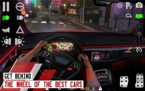 Driving School Sim Para Hileli MOD APK [v2.7.0] 4