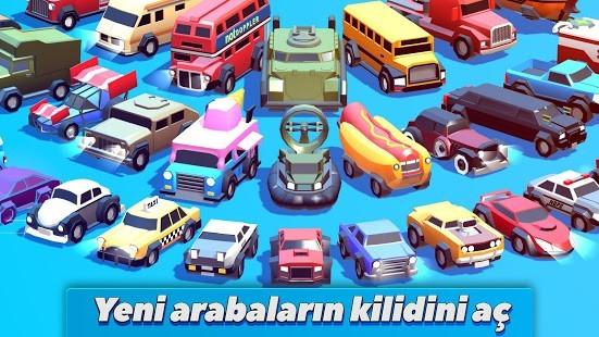 Crash of Cars Para Hileli MOD APK [v1.5.14] 3