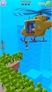 Helicopter Escape 3D Para Hileli MOD APK [v1.2.0] 2