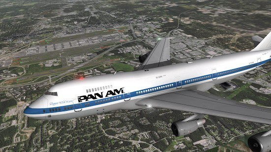 [Tam Sürüm] RFS - Real Flight Simulator Full APK [v1.3.3] 5