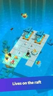 Idle Arks Build at Sea Para Hileli MOD APK [v2.2.3] 3