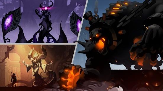 Shadow Knight Ölümcül Aksiyon RPG Mega Hileli MOD APK [v1.6.32] 1