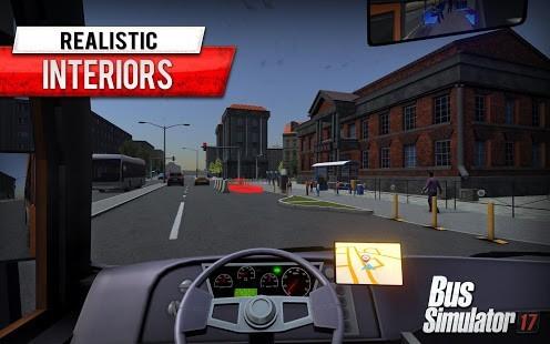 Bus Simulator 17 Para Hileli MOD APK [v2.0.0] 4