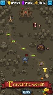 Dash Quest Altın Hileli MOD APK [v2.9.22] 3