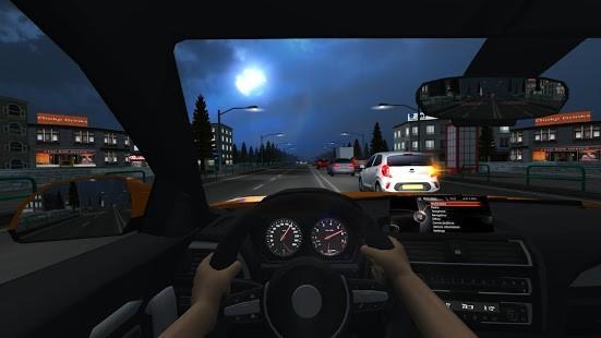 Racing Limits Para Hileli MOD APK [v1.2.9] 4