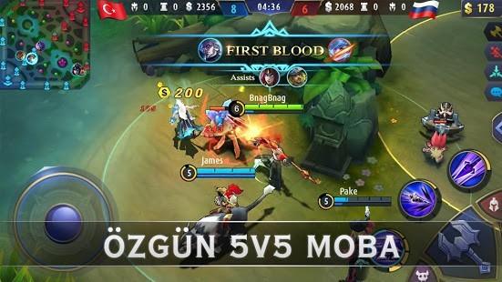 Mobile Legends Bang Bang Skin Hileli MOD APK [v1.6.10.6671] 6