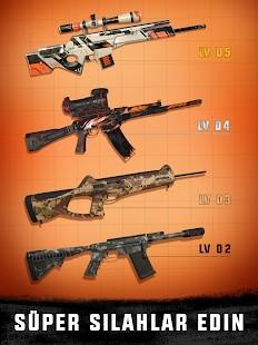 Sniper 3D Assassin Sınırsız Para Hileli MOD APK [v3.38.1] 1