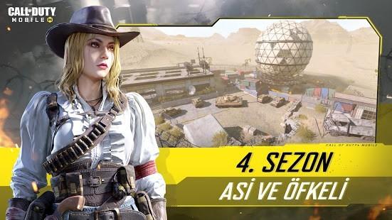 Call of Duty Mobile FULL APK [v1.0.27] 6